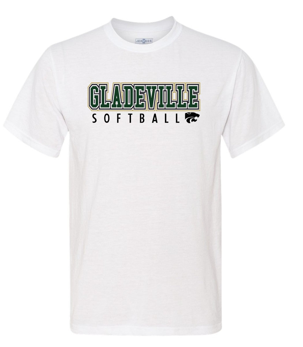 Gladeville Tee - Pick Your Sport