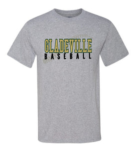 Gladeville Baseball Seams