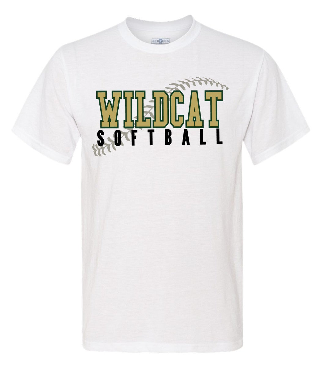 Wildcat Softball Seams