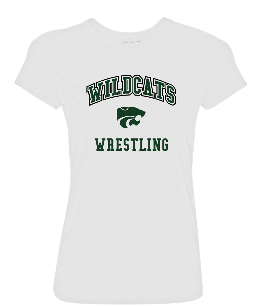 Wildcats Wrestling - Ladies Fit