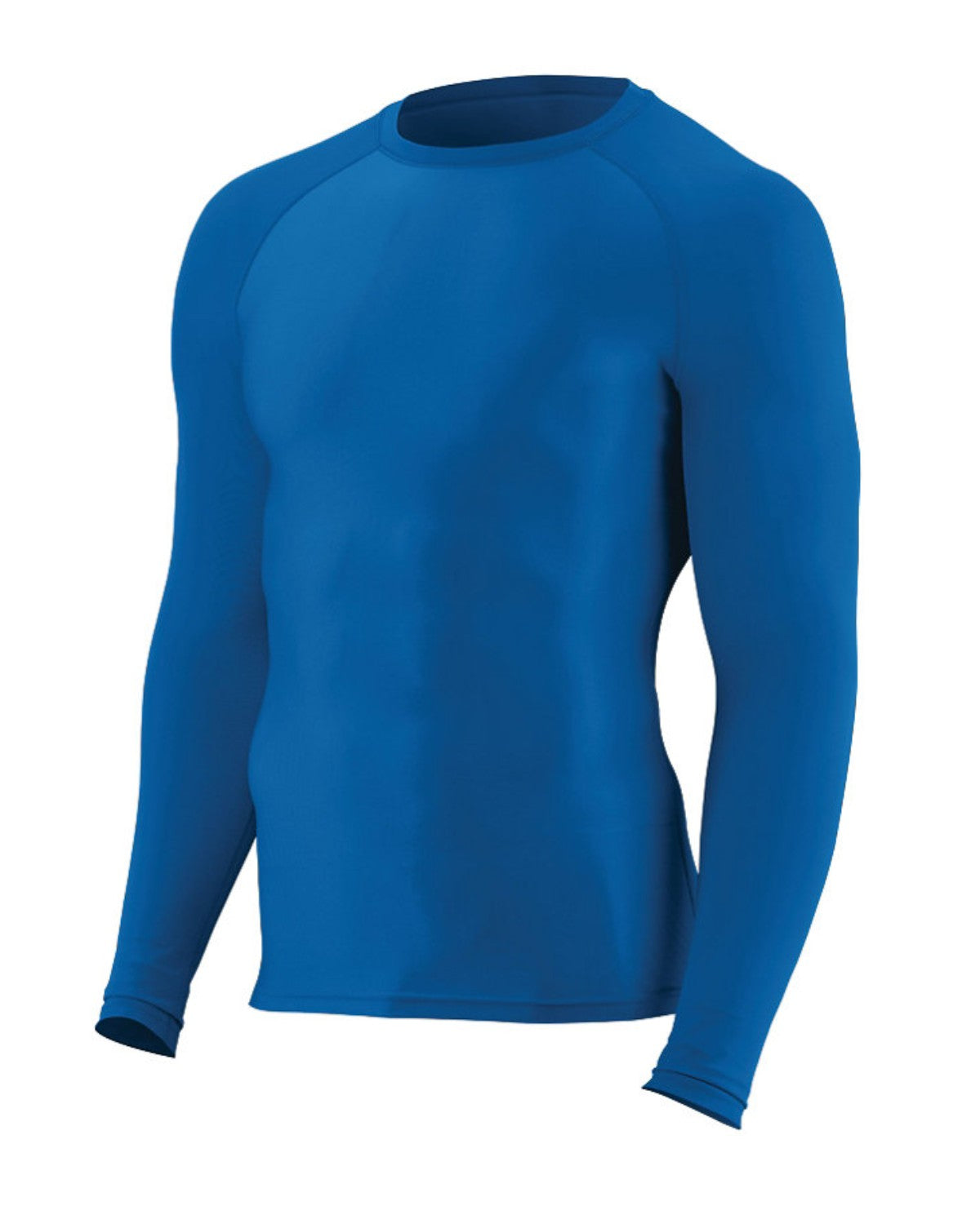 Badger Long Sleeve Compression Shirt