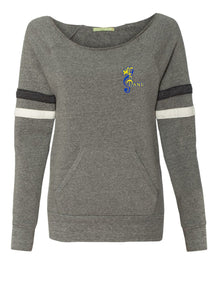 Alternative - Women's Maniac Sport Eco-Fleece Sweatshirt