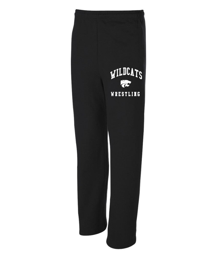 Sweats-YOUTH- With Pockets