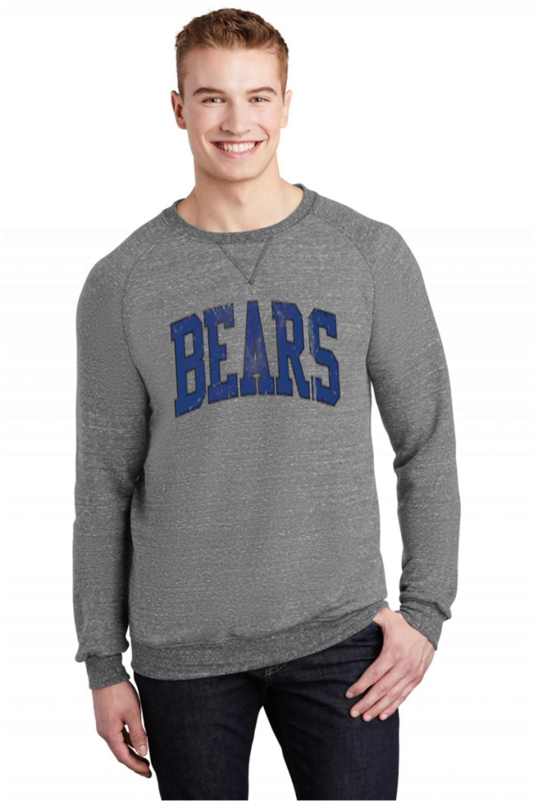 BEARS Crew Neck Sweatshirt