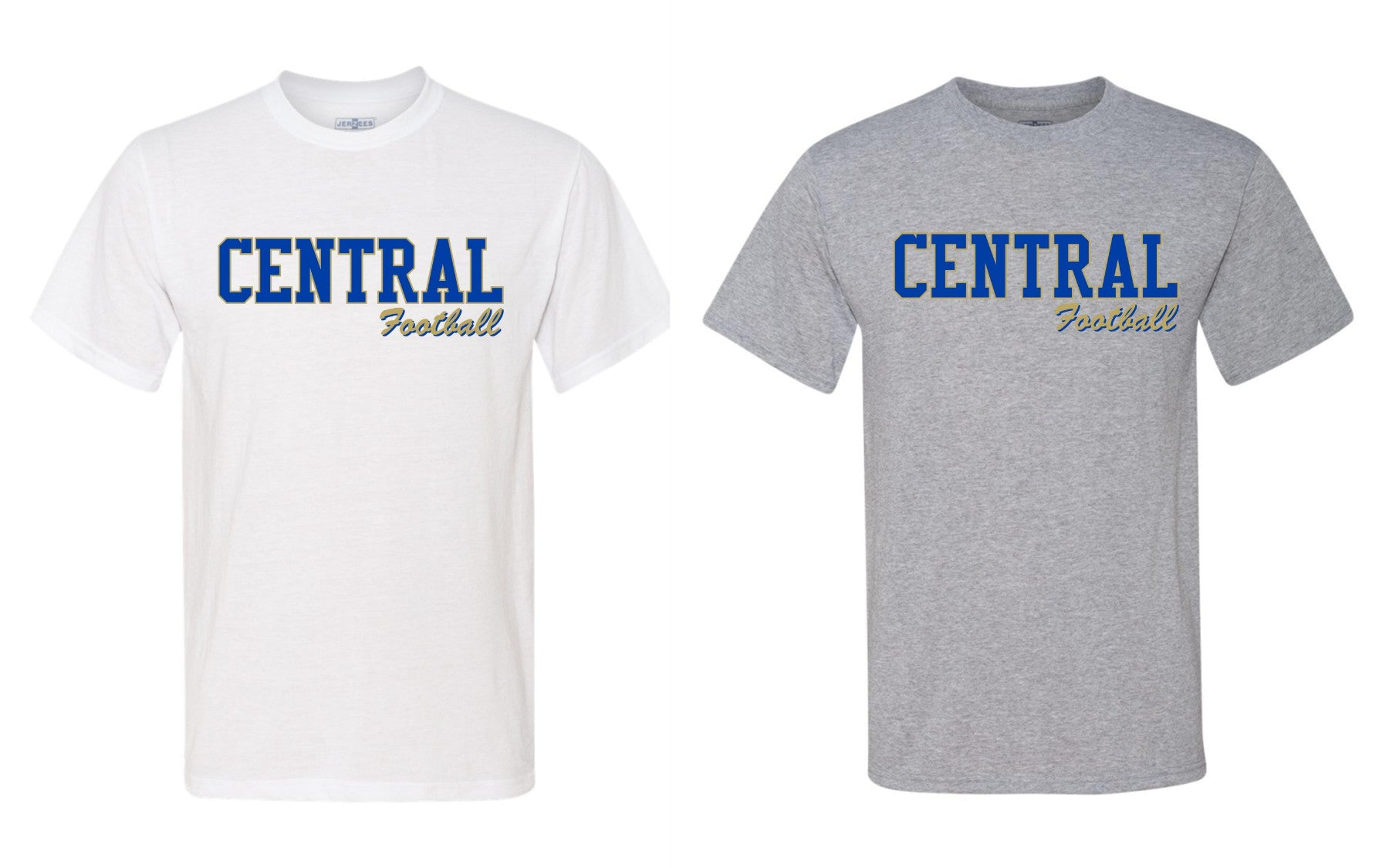 Central - Pick Your Sport
