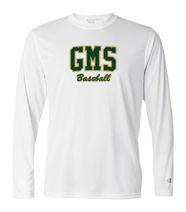 GMS - Performance Long Sleeve - Pick Your Sport