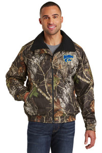 Waterproof Mossy Oak® Challenger™ Jacket