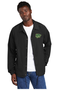 New Era ® Coach's Jacket