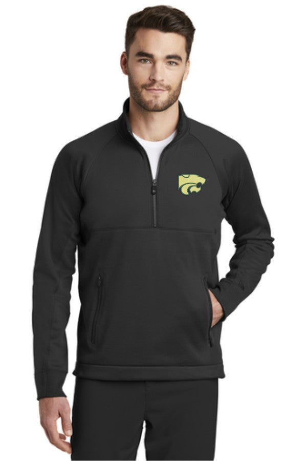 New Era ® Venue Fleece 1/4-Zip Pullover