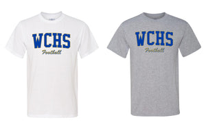WCHS- Pick Your Sport