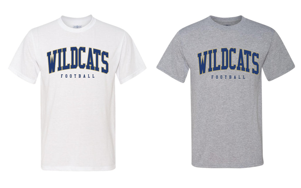 WILDCATS - Pick Your Sport