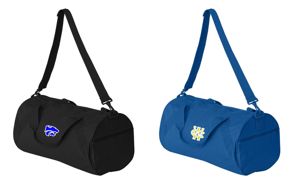 Athletic Duffel Bag