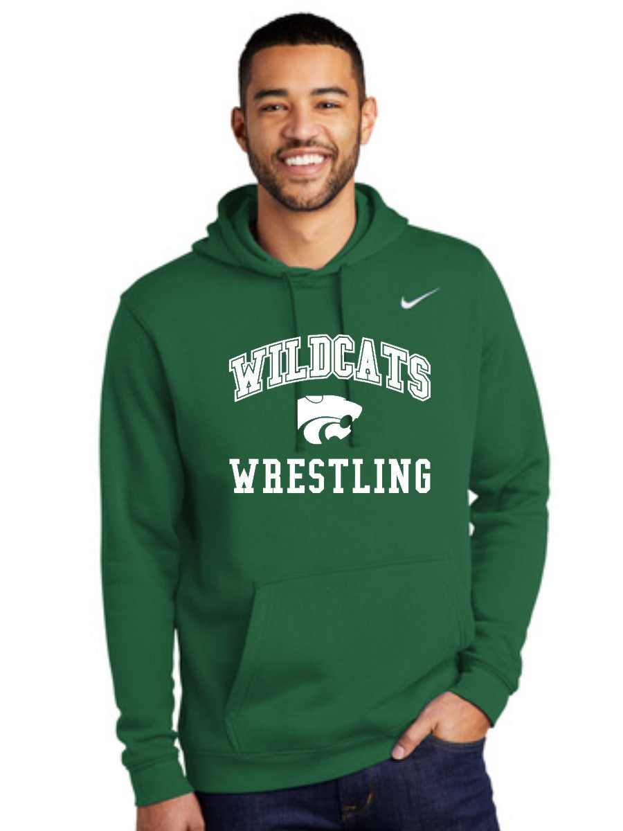 NIKE WILDCATS ARCH HOODIE
