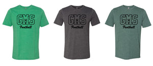 GMS - Pick Your Sport