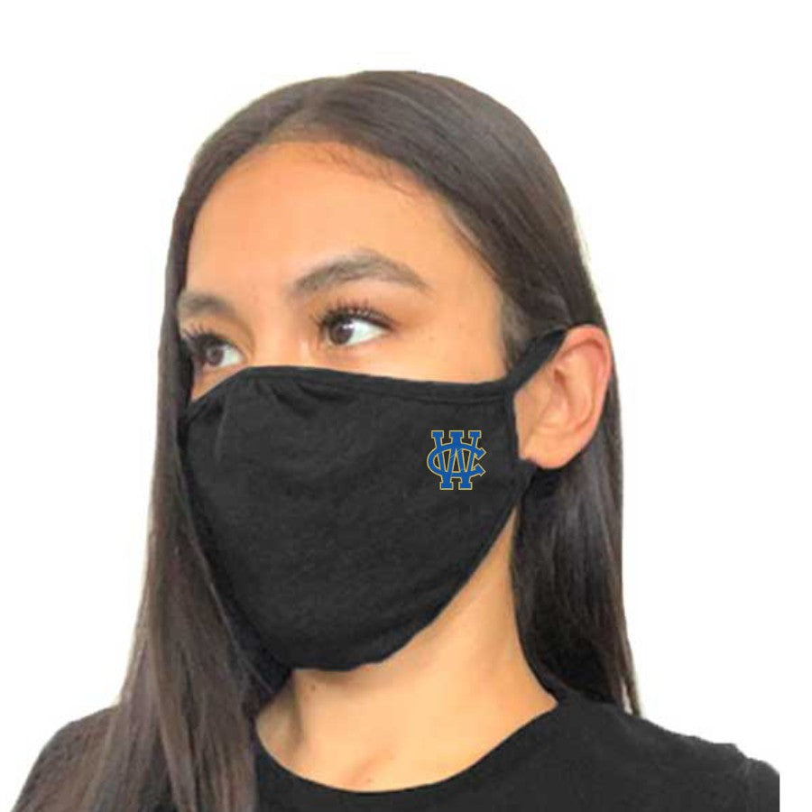 WC- Next Level Face Mask