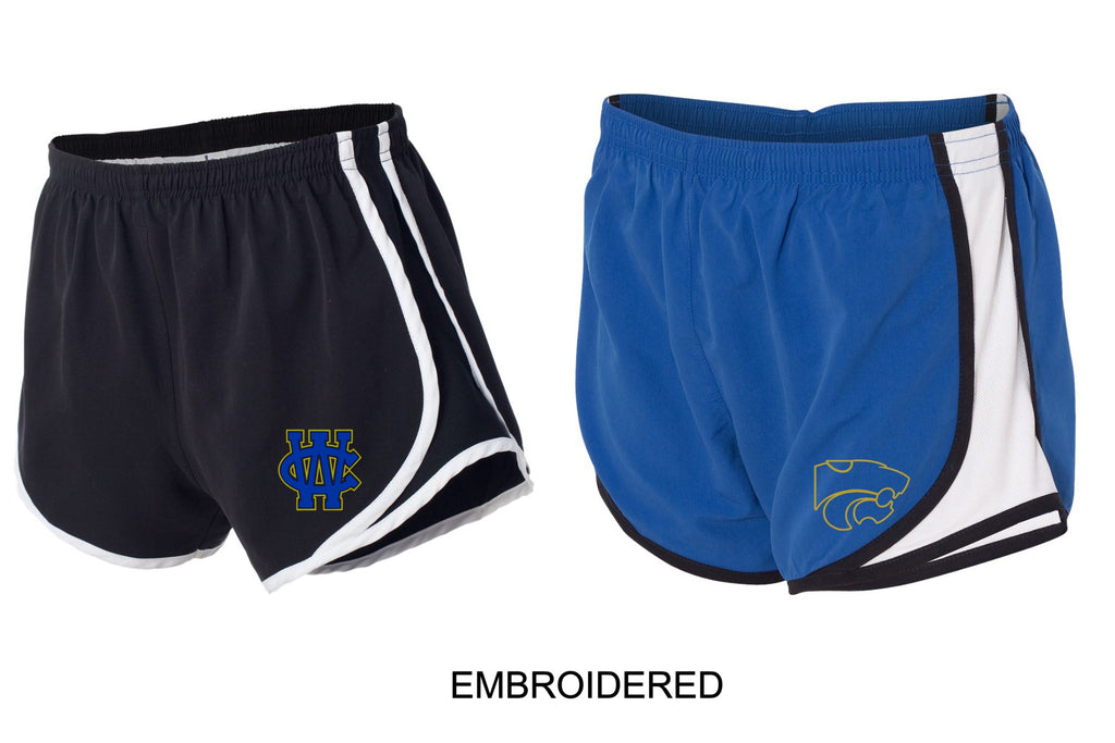 Boxercraft Running Shorts
