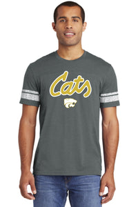 Cats - District Game Tee