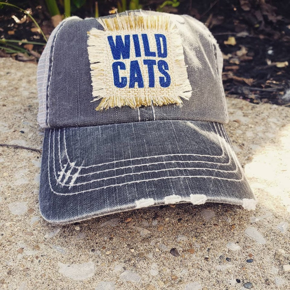 Wildcat Trucker