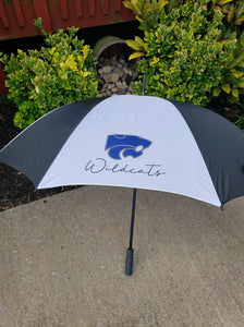 Wildcats Golf Umbrella