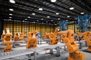 What to consider before automating your factory