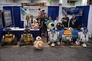 Progressive Automations At Wondercon 2018