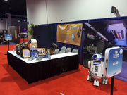Progressive Automations At Disneys D23 Expo