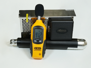 Using a Decibel Chart to Choose a Quiet Actuator