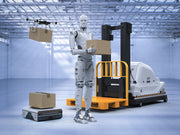 5 Trends to Expect in Package Delivery Robots