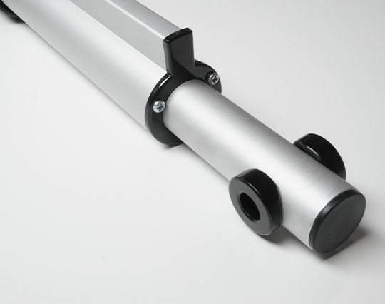 Cost-effective standard linear actuators