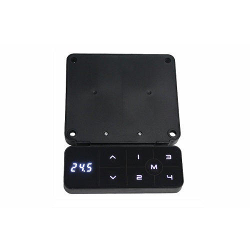 Table lift hand remote model: RT-13