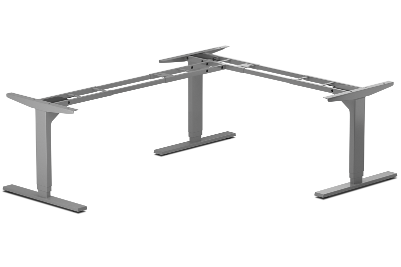 Table Lift Set - 330 lbs - 90° - Stroke Size 25.5