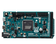 Arduino Due - 32 Bit Processor