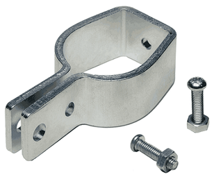 Shaft Mounting Bracket for PA-14, PA-14P
