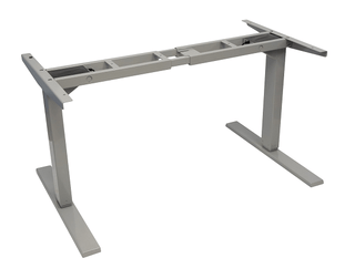 "Table Lift Set - 270 lbs - Stroke Size 25.5"" - Grey"