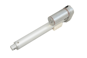 Mini Track Linear Actuator