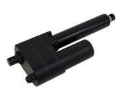 PA-17 heavy duty actuator #5