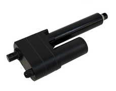 Load image into Gallery viewer, Heavy Duty Linear Actuator (Optional Feedback)