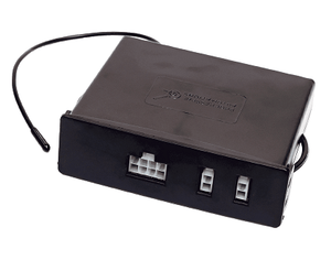 12 VDC Control Box - 2 Channels - 30A - Individual Control - Wireless Remote