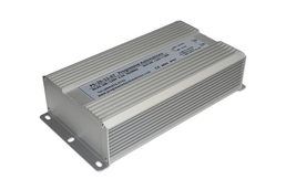 Power Supply - 100-120 VAC - 12 VDC - 20A - IP67
