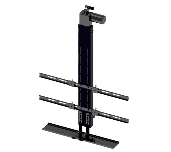 Drop Down TV Lift: Up to 95
