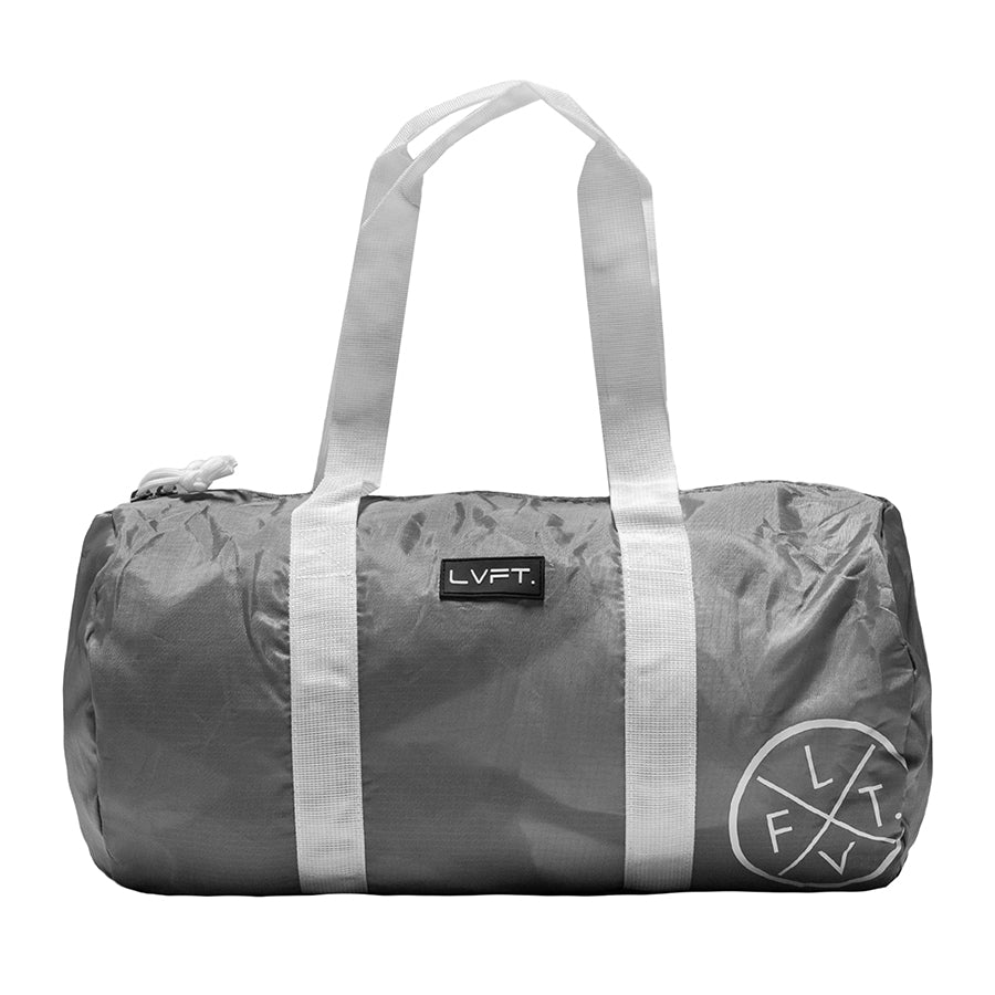 Packable Duffel - Grey