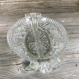 Anchor Hocking Relish Dish