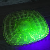 2 Grindley England Blue and White Teacups
