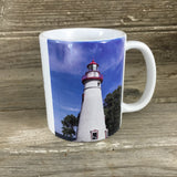Ohio Lighthouse Mug