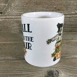 Fall is in the Air Coffee Mug