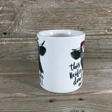 This Heifer Don't Take No Bull Coffee 11 oz. Mug