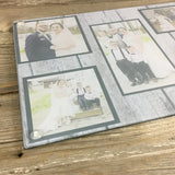Custom Picture Glass Cutting Board