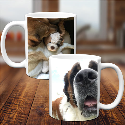 Photo Mug 11 oz Coffee Mug