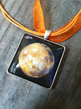 Mars Necklace