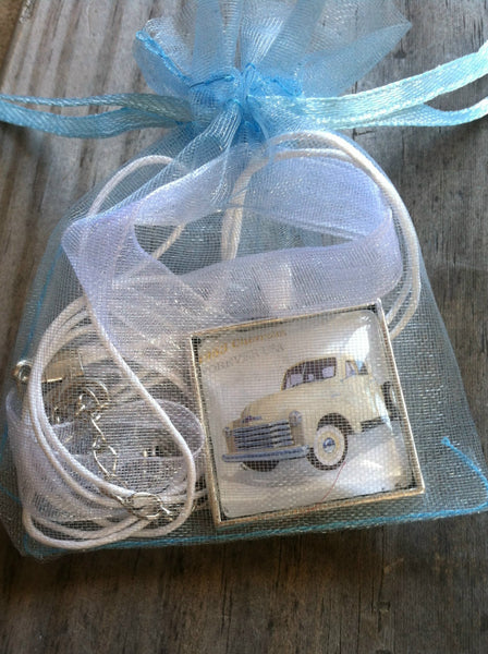 1953 Chevrolet Pickup Necklace